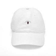 Panama City, Panama Baseball Cap
