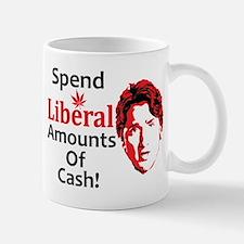 Cash Mugs