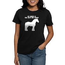 Draft Horse, next big thing! Tee