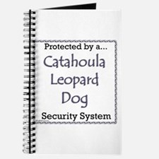 Catahoula Security Journal