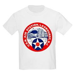 USN Air Station T-Shirt