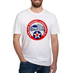 USN Air Station Shirt