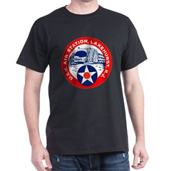 USN Air Station T-Shirt