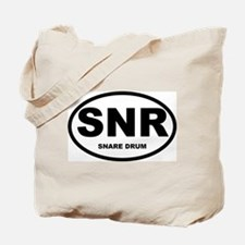 Snare Drum Shirts and Gifts Tote Bag