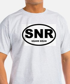 Snare Drum Shirts and Gifts T-Shirt