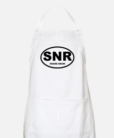 Snare Drum Shirts and Gifts BBQ Apron