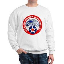 USN Air Station Sweatshirt