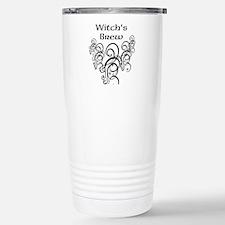 Witch's Brew Thermos Mug