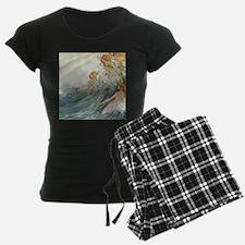 Mermaids - Sea Fairies Pajamas