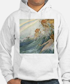 Mermaids - Sea Fairies Jumper Hoodie