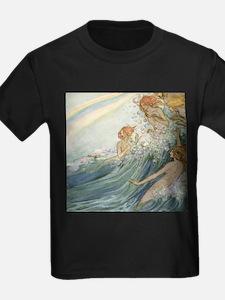 Mermaids - Sea Fairies T