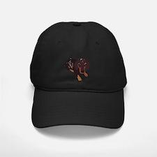 Unique Dobson Baseball Hat
