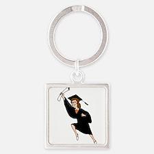 Jump for Joy Keychains