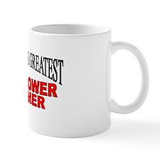 """The Wold's Greatest Safflower Farmer"" Mug"