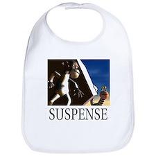Suspense Bib