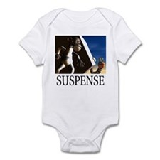 Suspense Infant Creeper