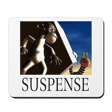 Suspense Mousepad