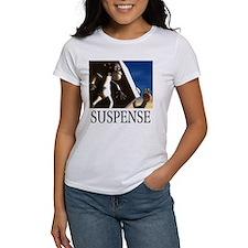 Suspense Tee