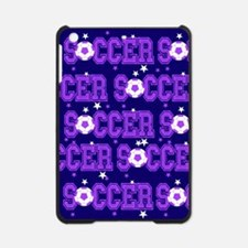 Soccer Girls iPad Mini Case