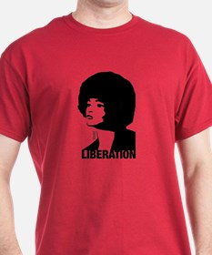 Angela's Liberation T-Shirt
