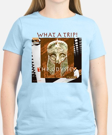 The Odyssey What a Trip T-Shirt