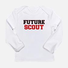 Future Scout Long Sleeve T-Shirt