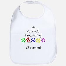 Catahoula Walks Bib