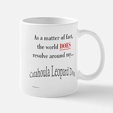 Catahoula World1 Mug
