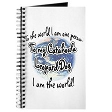 Catahoula World2 Journal