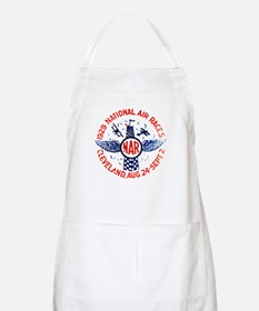 National Air Races BBQ Apron