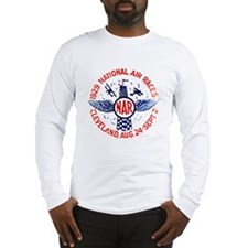 National Air Races Long Sleeve T-Shirt