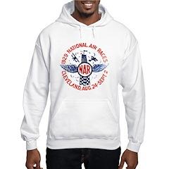 National Air Races Hooded Sweatshirt