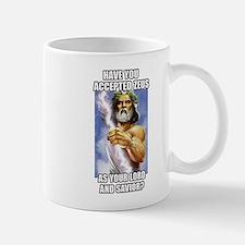 Zeus Mugs