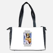Zeus Diaper Bag