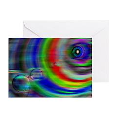 Divine Eye Greeting Cards (Pk of 10)