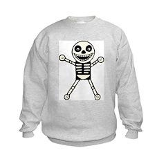 Cute Skeleton Sweatshirt