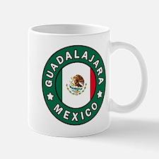 Guadalajara Mugs