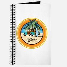 Woodie Gone Surfing Journal