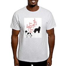 newfoundland crossword T-Shirt