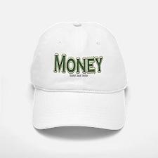 Money Baseball Baseball Cap