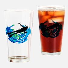 Cute Punta gorda Drinking Glass