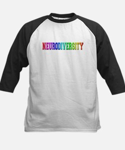 Neurodiversity University Kids Baseball Jersey