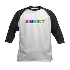 Neurodiversity University Tee