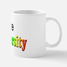 Celebrate Neurodiversity 2 Mug