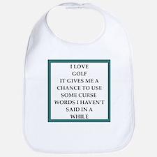 golfing Bib