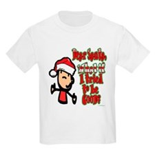 What if I tried to be good? B T-Shirt