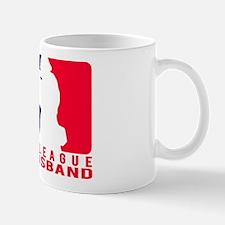 Major League Husband 2 - USAF Mug