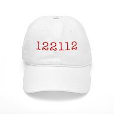 122112 Baseball Cap