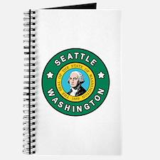 Seattle Washington Journal