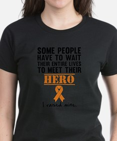 Leukemia Hero T-Shirt